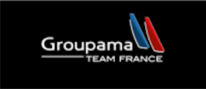 logo America's Cup Challenger Groupama Team France